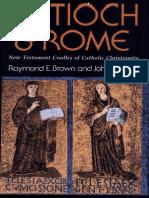 Antioquia e Roma