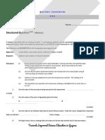 Mole Concept Titration Practice QuestionJa062