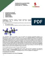 GUIA 3.1  BIOLOGIA-LIPIDOS  para estudiantes