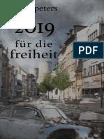 2019 _ Fur die Freiheit - Peters, Sarah.epub