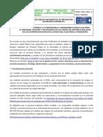 Invassat - Mesures Preventives Exposició Covid