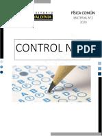FC 02_Control N°1