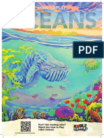 Oceans Board Game Rules