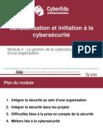 3- (Ressource) La gestion de la cybersécurité au sein d'une organisation - Copy