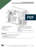 HPML350G4p