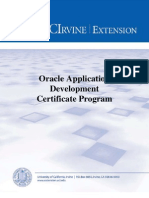 Oracle App Developer