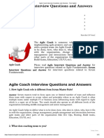 Agile Coach Interview Questions and Answers - Tech Agilist.pdf