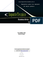 Service Manual -Acer Travel Mate 520sg