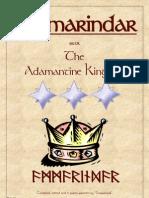 Ammarindar - Adam an Tine Kingdom