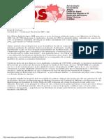 Boletim Epidemiologico AIDS - Abril-dezembro 2002