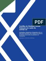 Cartilha Tributária COVID19 - Tax Group - 23-03-2020 - 23-00 horas
