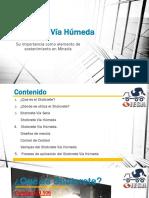 Shotcrete Vía Húmeda - PPT.pdf