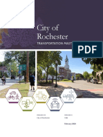 Rochester transportation plan