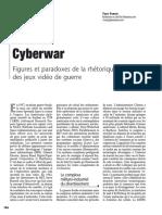 Fortin - Cyberwar - 2006