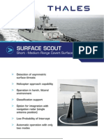 Surface Scout October 2010 Hr