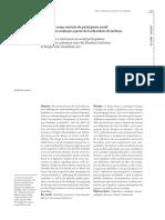 Artigo_Deficiência como restrição de participação social