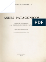 Andes Patagonicos