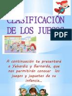 CLASIFICACION DE LOS JUEGOS BRAUSIN.pptx