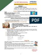 FICHA_ACTIVIDADES_ EDUCACIÓN RELIGIOSA_1°_SEMANA_7