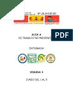 GUIA A - SEMANA 4