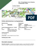 Condiciones de auvernia francia