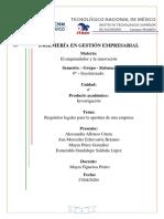 Requisitos legales para la apertura de una empresa.pdf