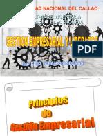 1 Principios de Gestion Empresarial