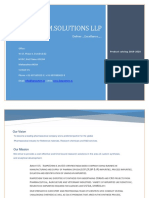 Karpschem Product Catalog 2019