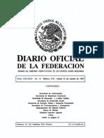 NORMA Oficial Mexicana NOM-CCAT-013-ECOL/1993