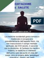 Meditazione Salute