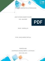 unidad 1 Principios de la farmacología