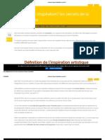 Comment trouver l'inspiration en dessin_.pdf