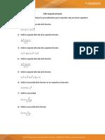 Actividad 7 Calculo Diferencial