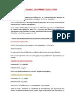 Plm Terapeutica Aspirina Vitamina D