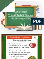 The Alphabet Stories PPT.pptx