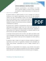 EL GERENTE DE EMPRESAS CONSTRUCTORAS.docx