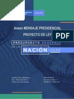 2 Anexo al Mensaje Presidencial 2020.pdf