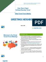 DC Water NEBT OAA Tunnel Forum Final 2020 05 21