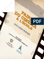 Guide Artsurroues Cinema