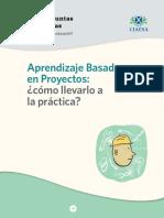 03-Aprendizaje-Proyectos