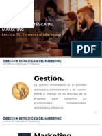 Sesion 01-Entender el Marketing