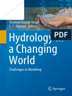 2019 Book HydrologyInAChangingWorld