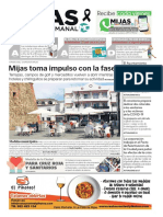 Mijas Semanal nº892 Del 22 al 28 de mayo de 2020
