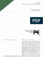 Hume - Investigación sobre el conocimiento humano (2 y 7) (1)