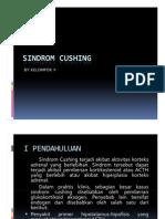 Patologi Anatomi Slide Sindrom Cushing