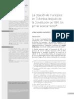 Dialnet-LaCreacionDeMunicipiosEnColombiaDespuesDeLaConstit-6403455