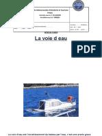 Urgences Maritimes 8