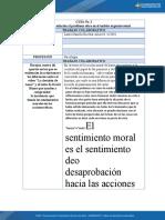 GUÍA No. 2 propuesta de soluccion al problema etico en el ambito organizacionall