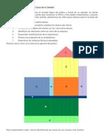 Construcción del gráfico de la Casa de la Calidad