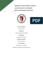 Resumen SDP